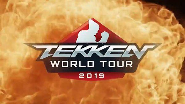 Tekken World Tour 2019 - announce
