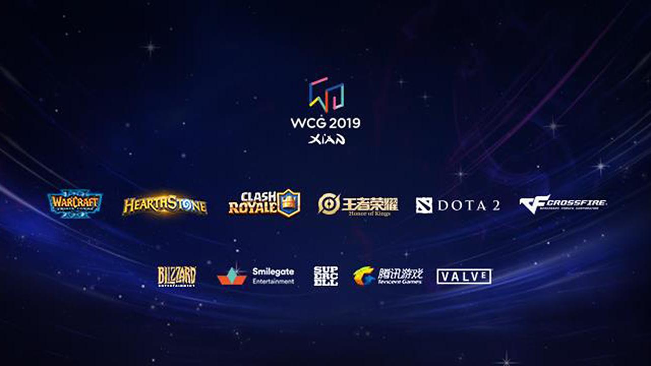 WCG 2019