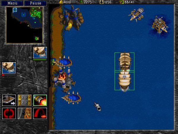 Warcraft II - 05