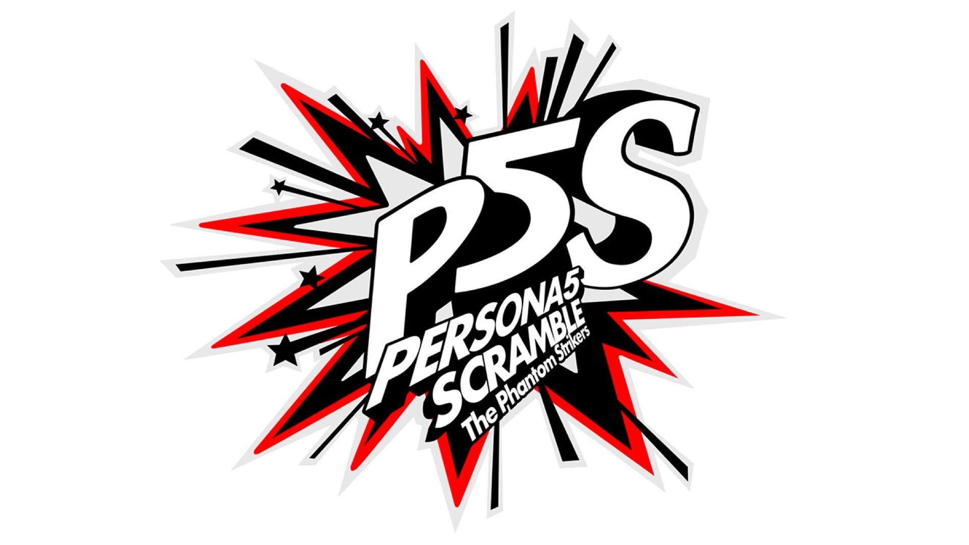 Persona 5 Scramble: The Phantom Striker