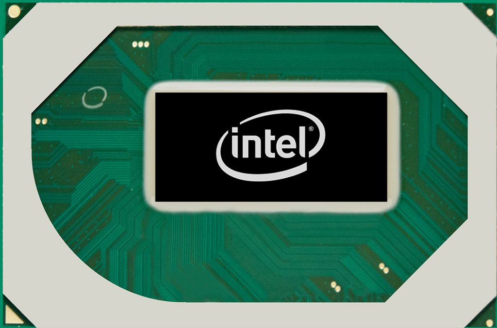 9th Gen Intel Core H1