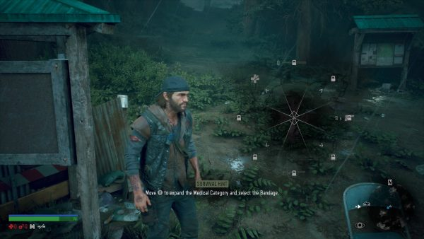 review - days gone - 04