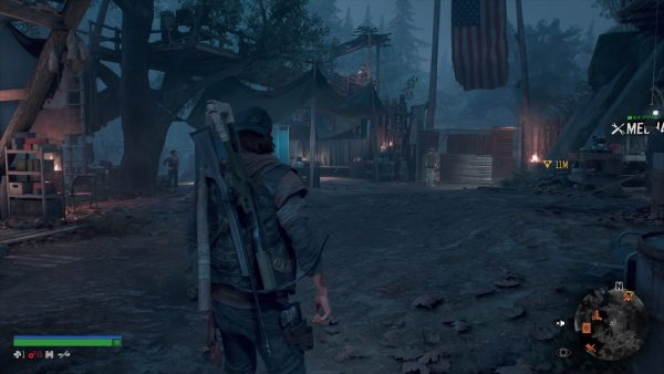 review - days gone - 05