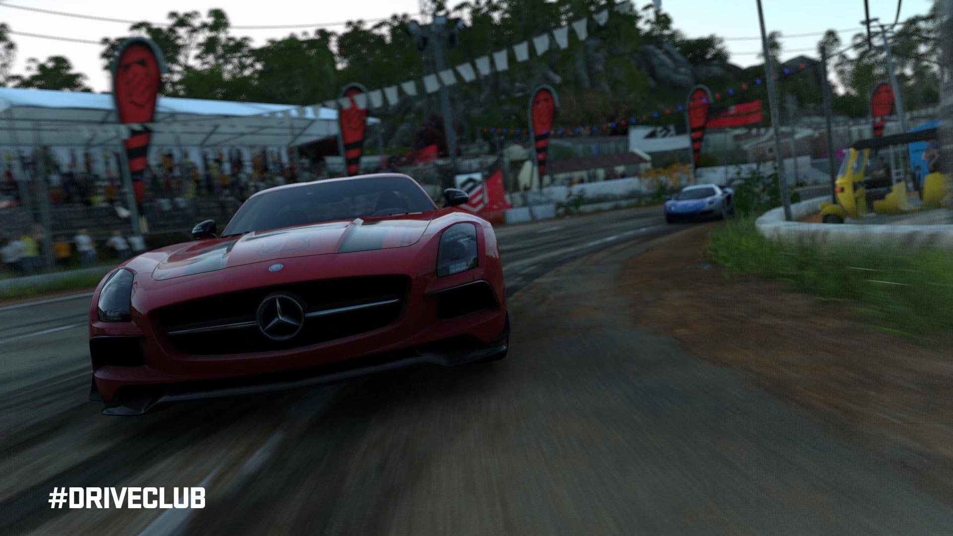 Driveclub - 02