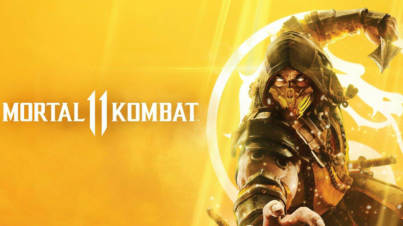 Review - Mortal Kombat 11 - 01