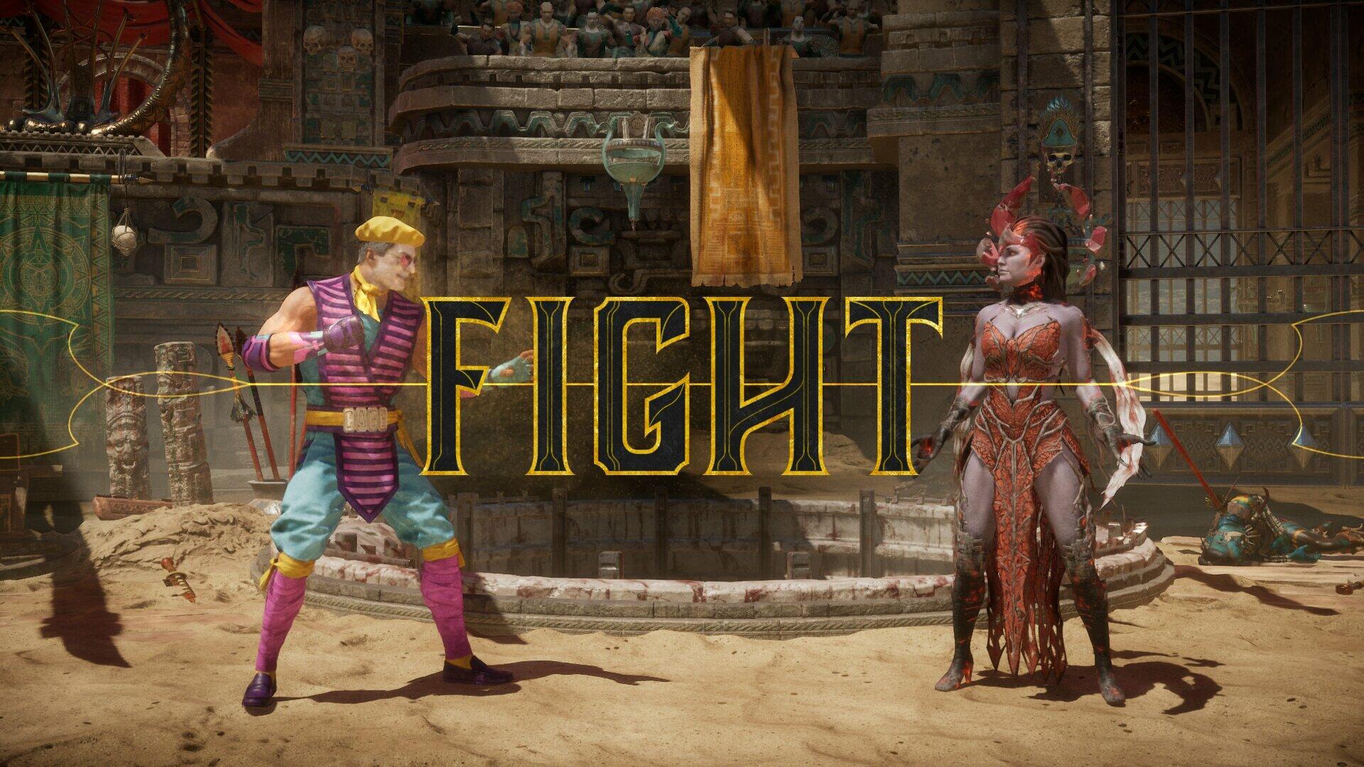 Review - Mortal Kombat 11 - 03