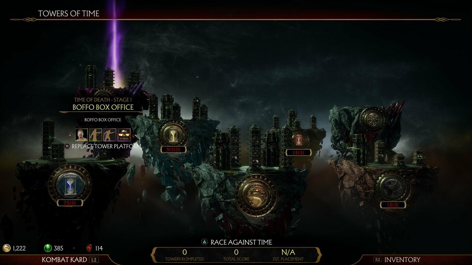 Review - Mortal Kombat 11 - 05