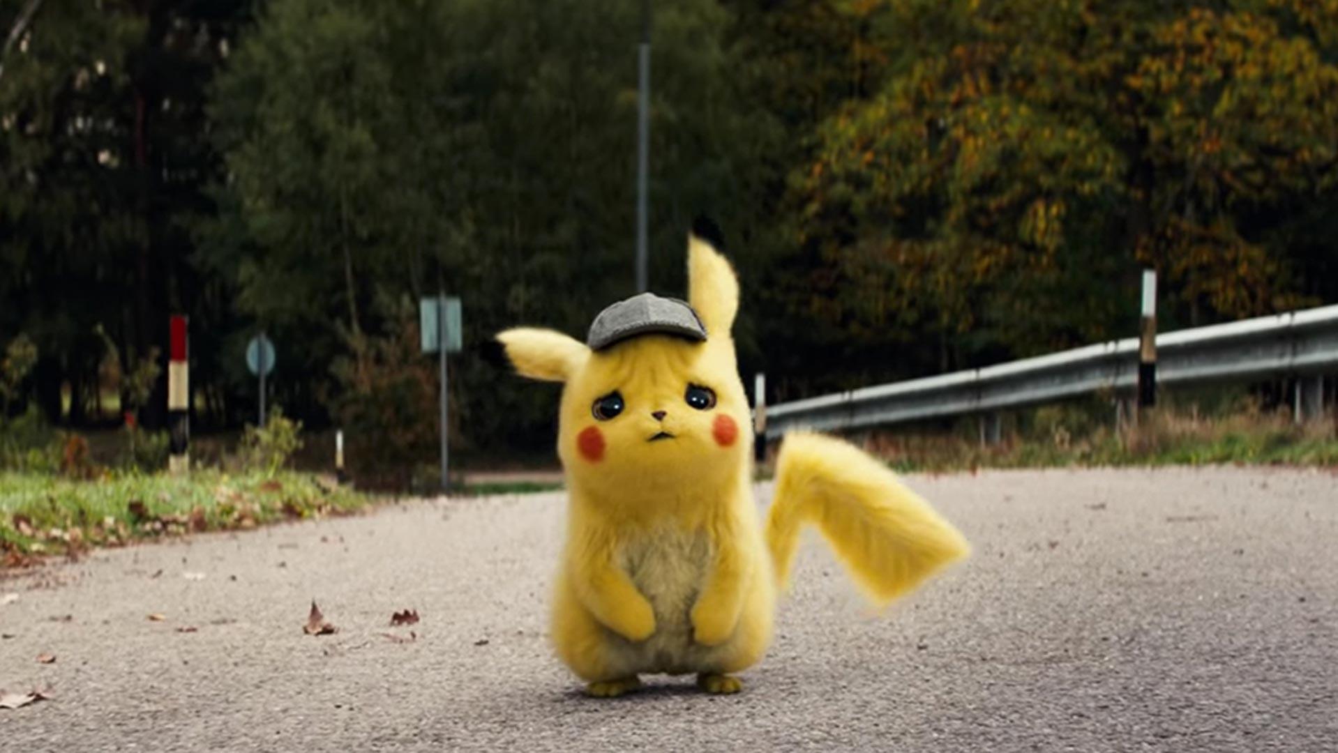 detective pikachu - review 03