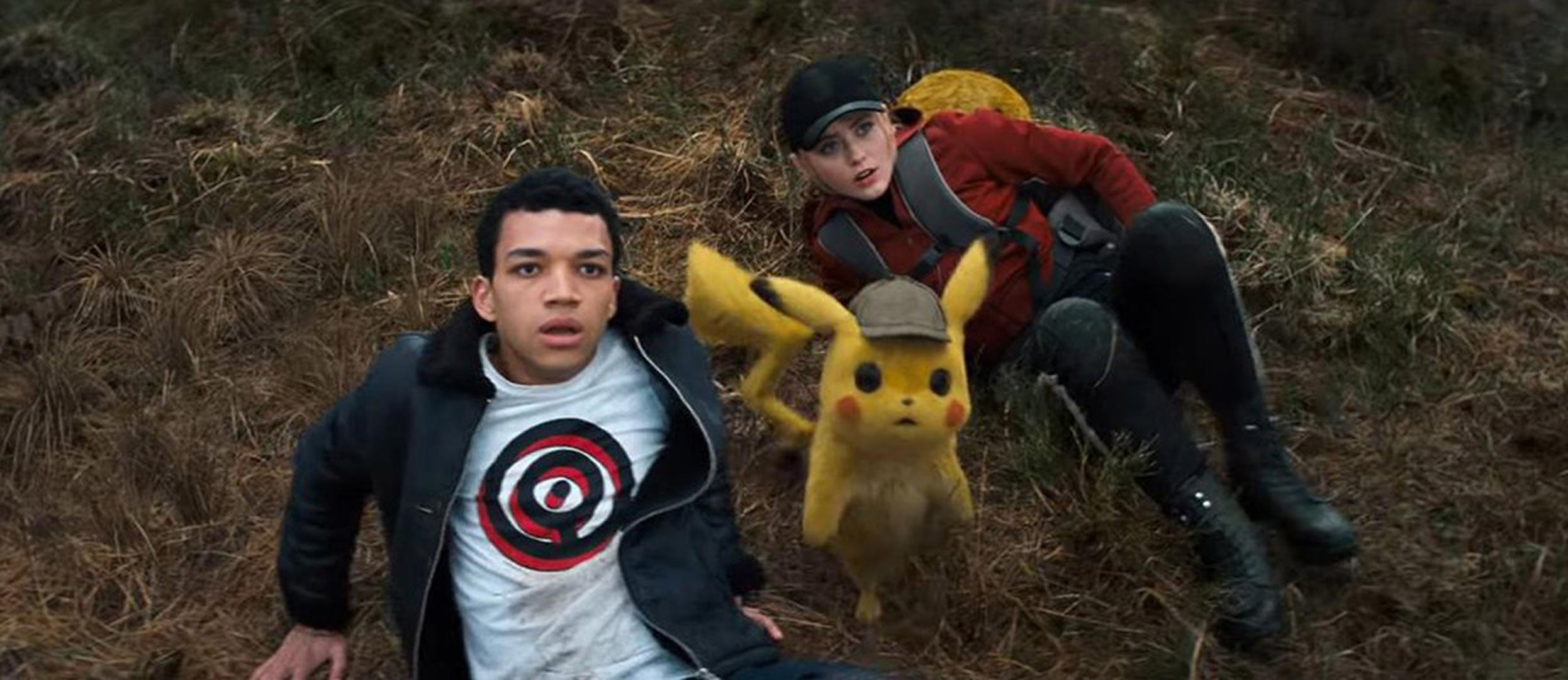 detective pikachu - review 04