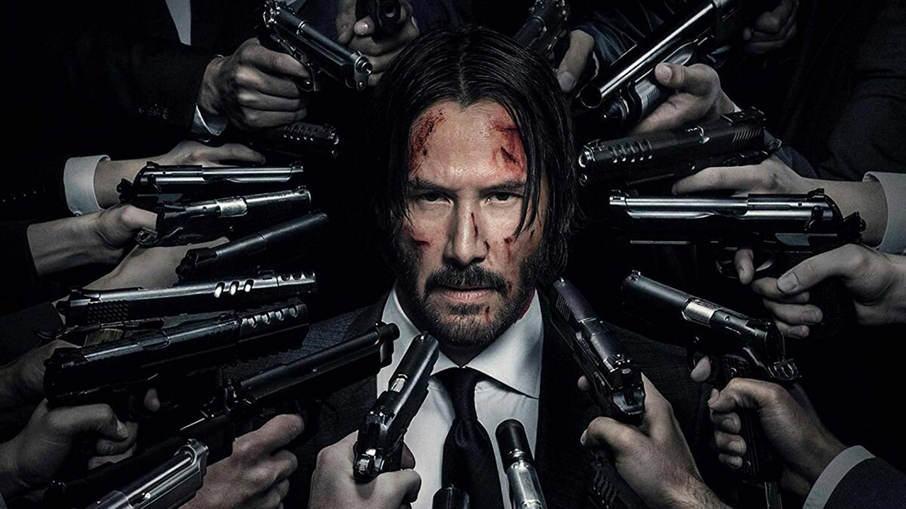John Wick Chapter 3 Parabellum - Review 01