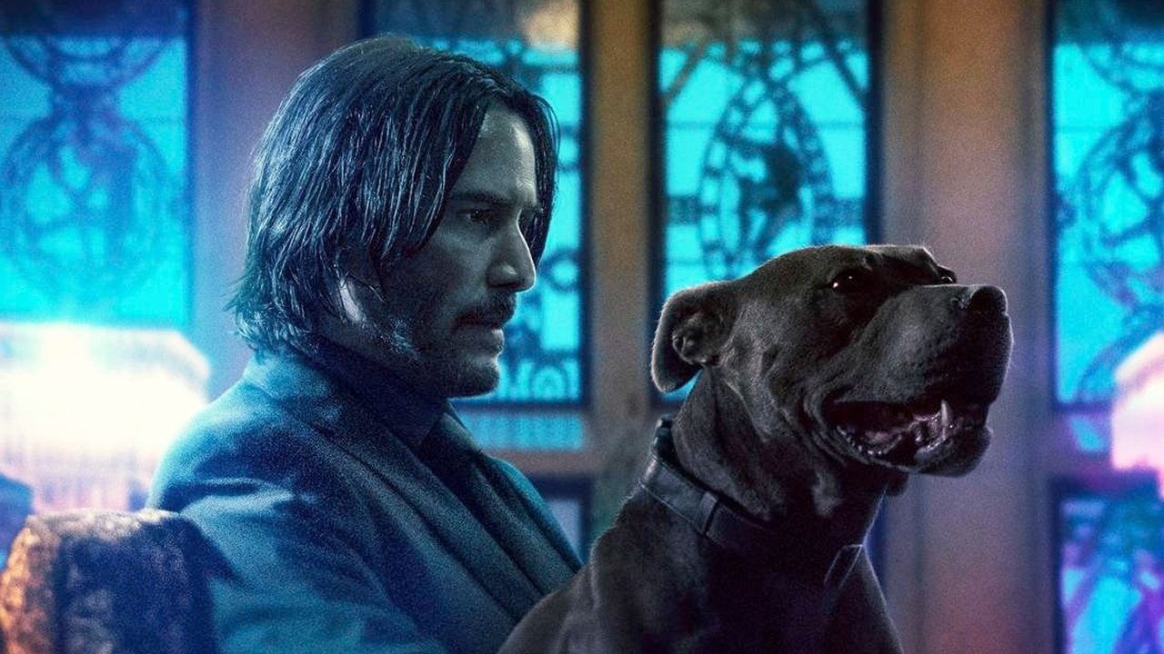 John Wick Chapter 3 Parabellum - Review 02