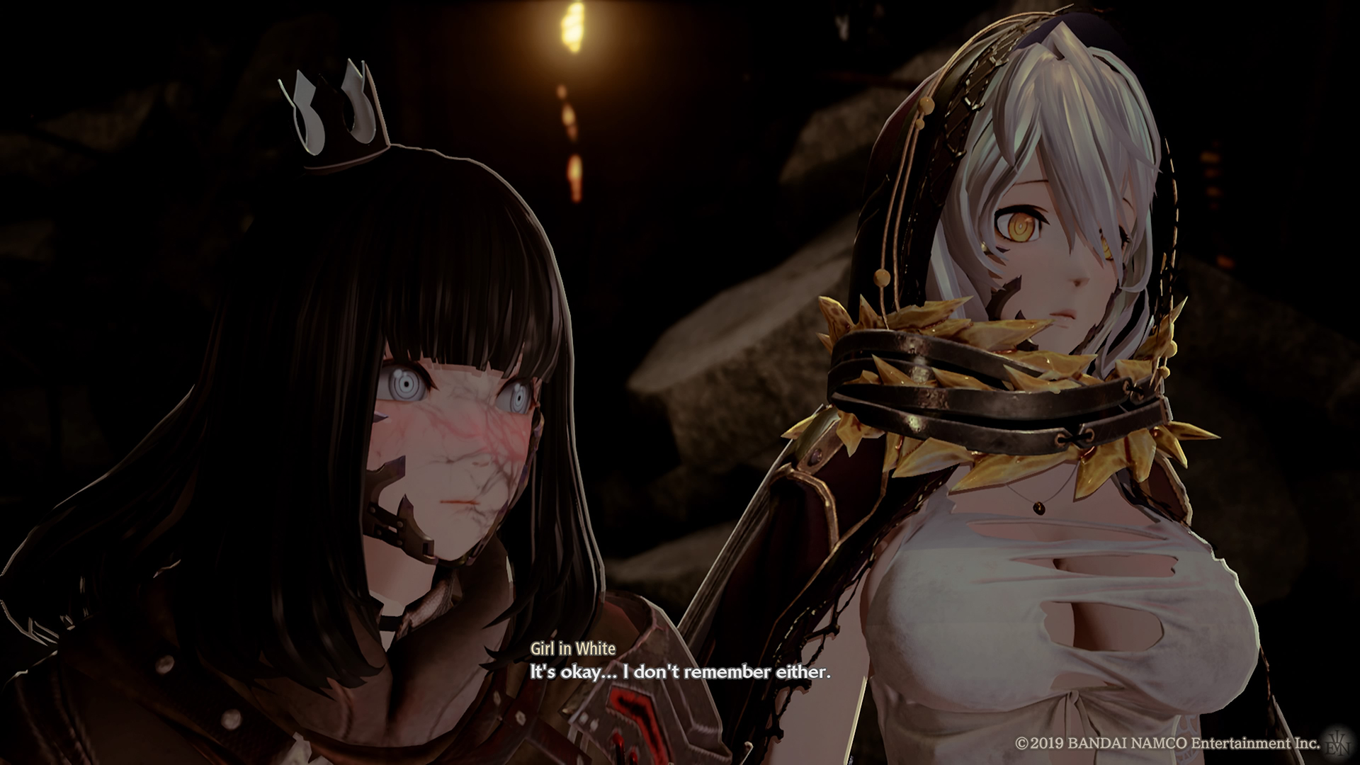 Preview: Code Vein may not wow, but there's plenty going for it to