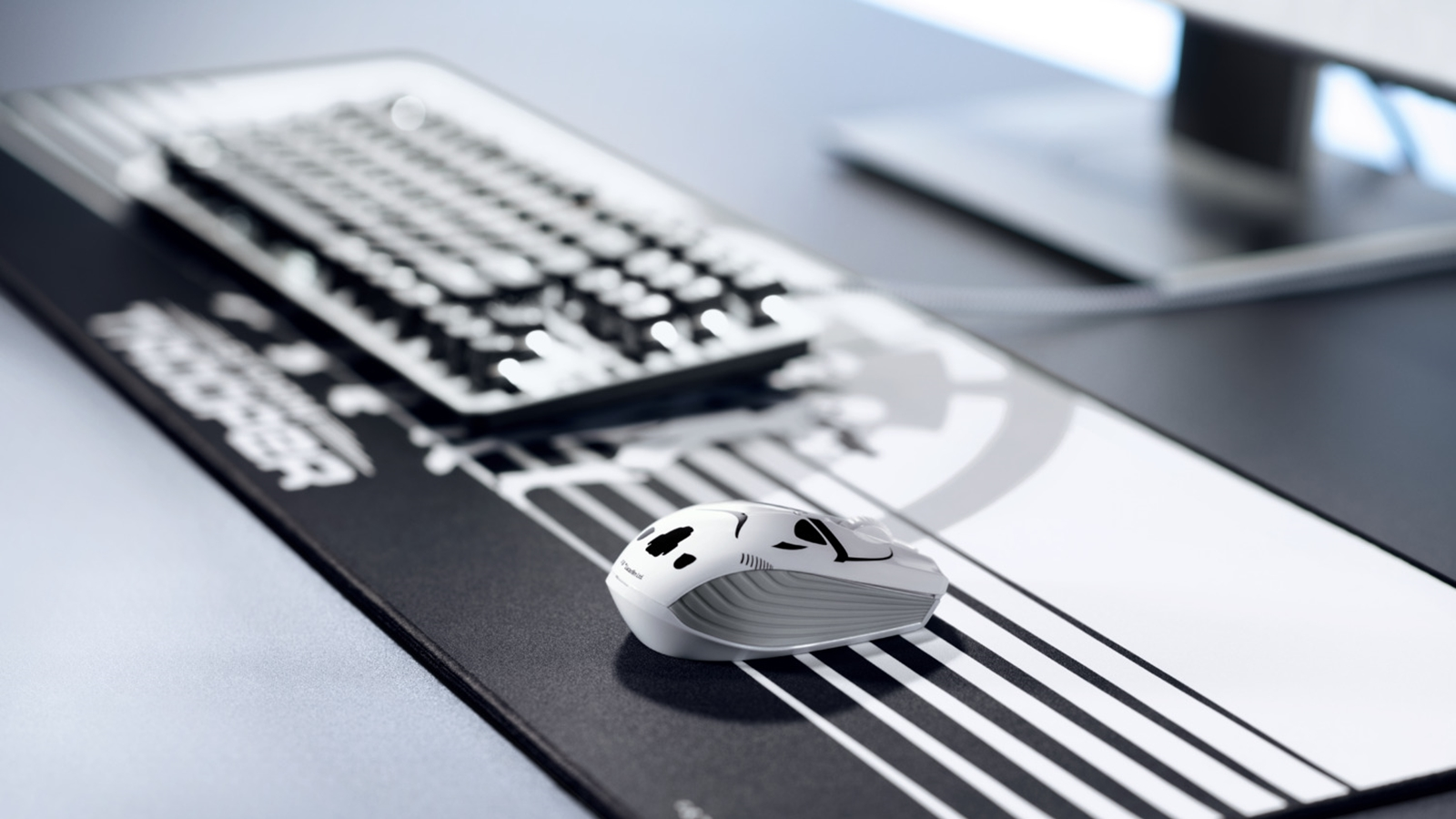 Razer Celebrates Star Wars With New Stormtrooper Themed Peripherals Gameaxis