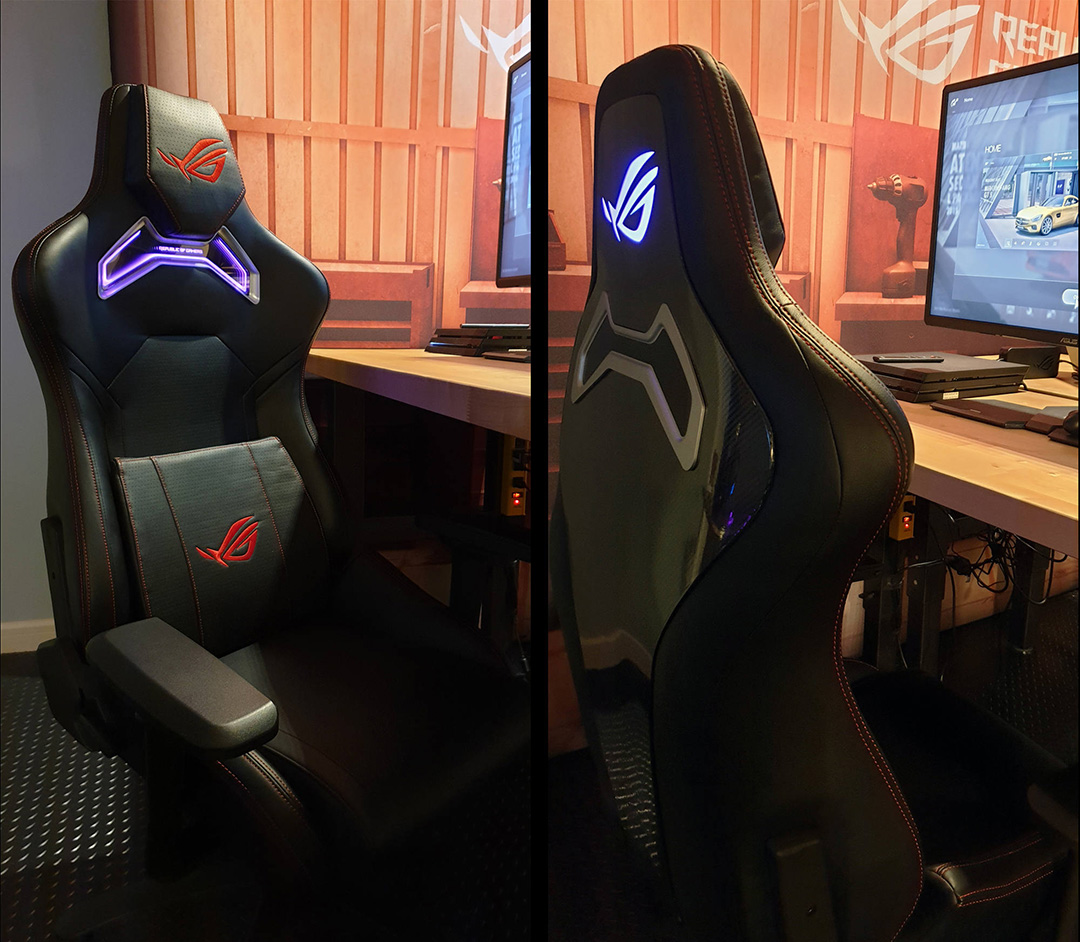 asus rog chariot core rgb chair 02