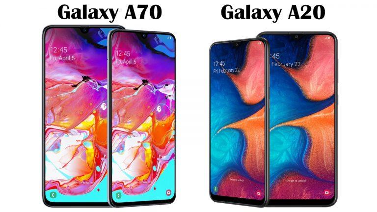 samsung galaxy a 2019
