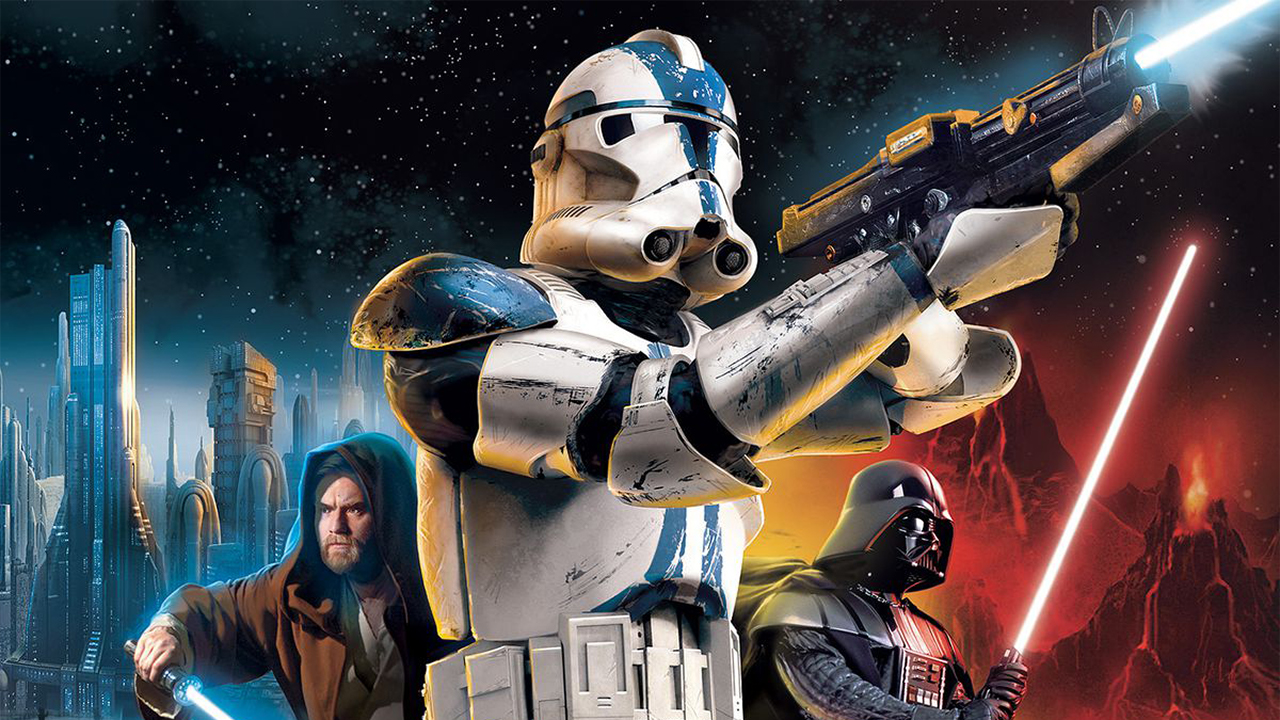 star wars battlefront ii 2005