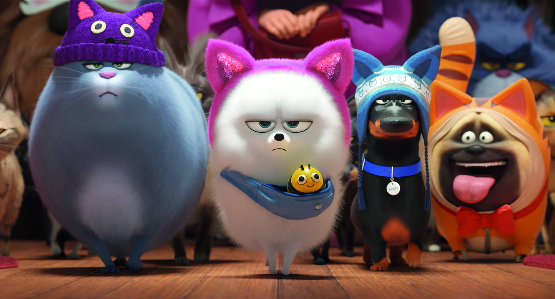 The Secret Life Of Pets2_Review_03
