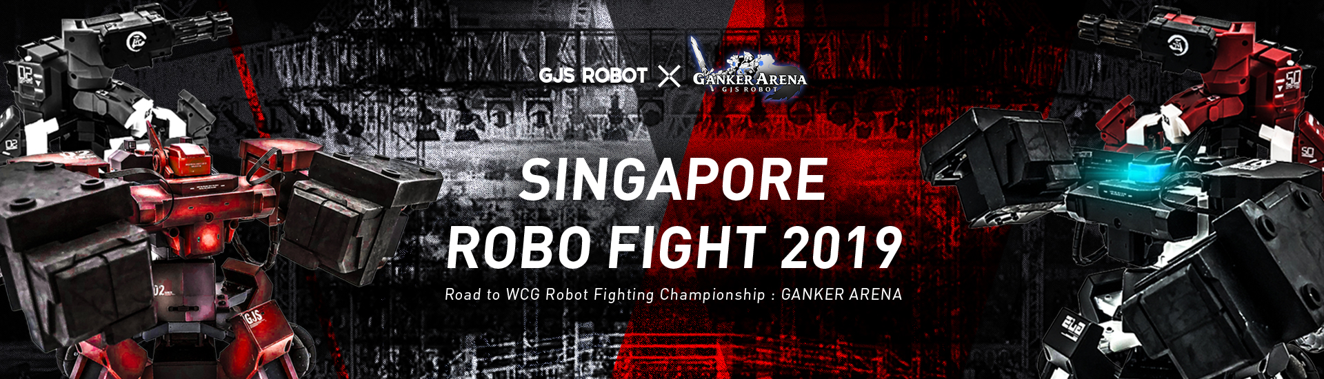 cee 2019 - gamex robofight