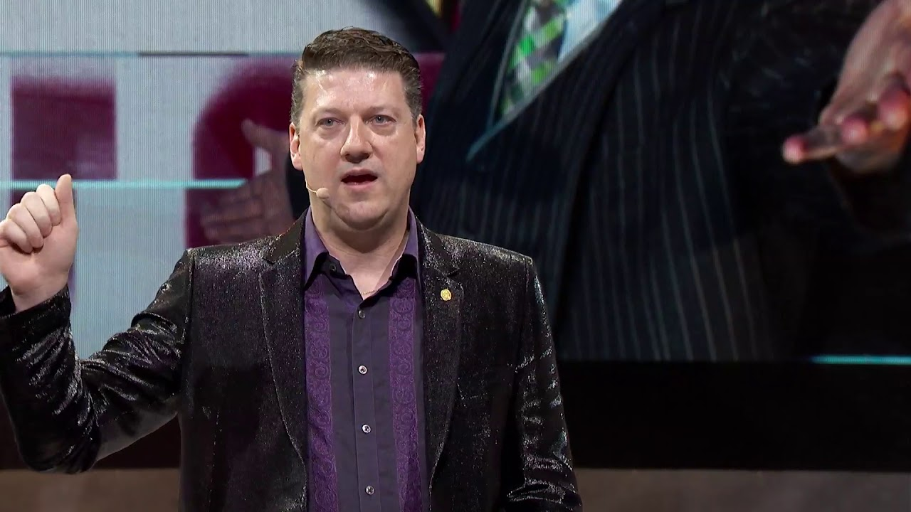gearbox software ceo randy pitchford