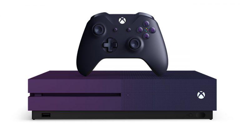 DMC5 Special Edition Xbox One S