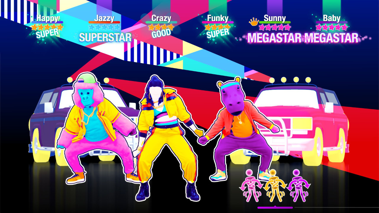 E3 2019: Ten years of dancing! Just Dance 2020 drops on Nov 5 - GameAxis