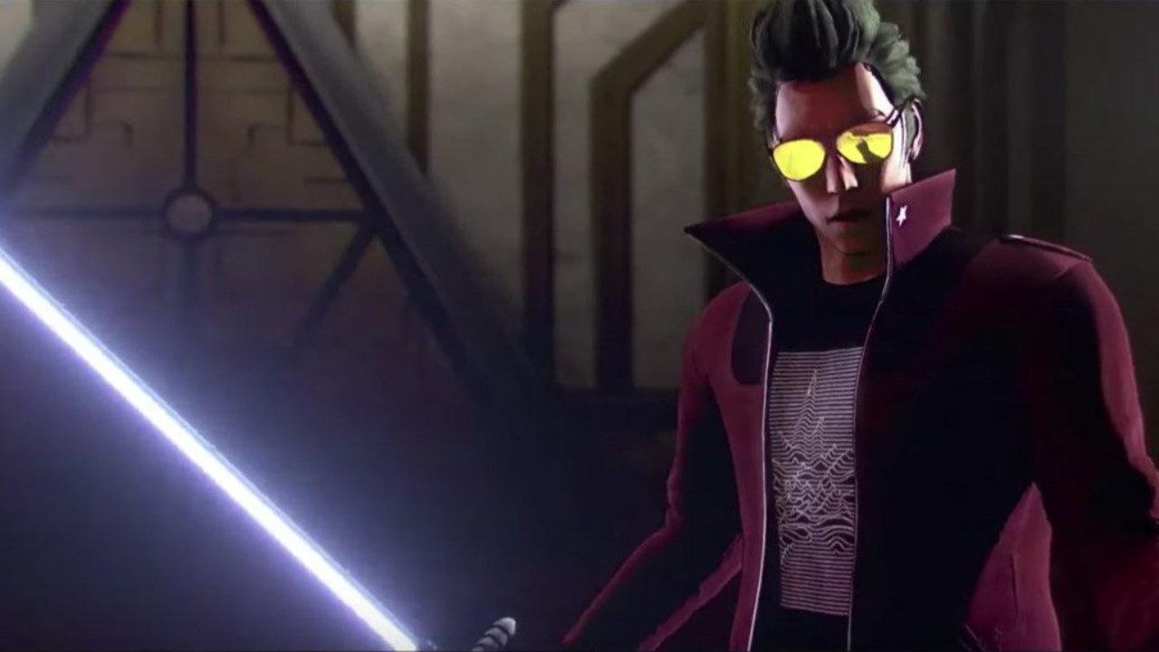 E3 2019 No More Heroes III