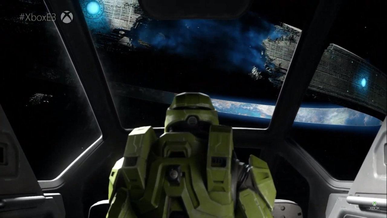 E3 2019 - Halo Infinite - 03