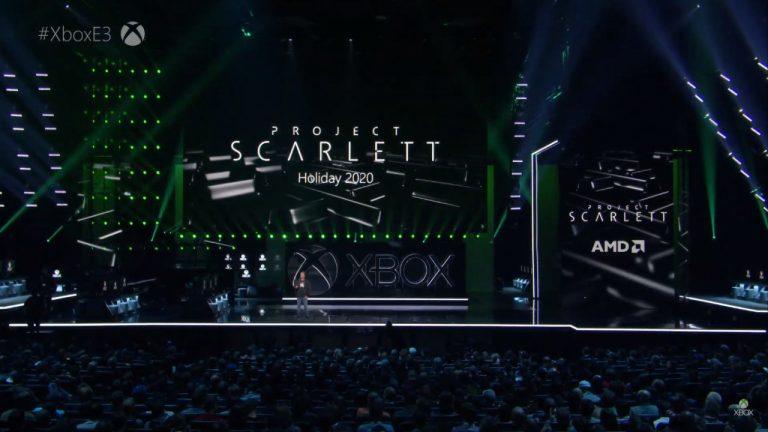 project scarlett - e3 2019 01