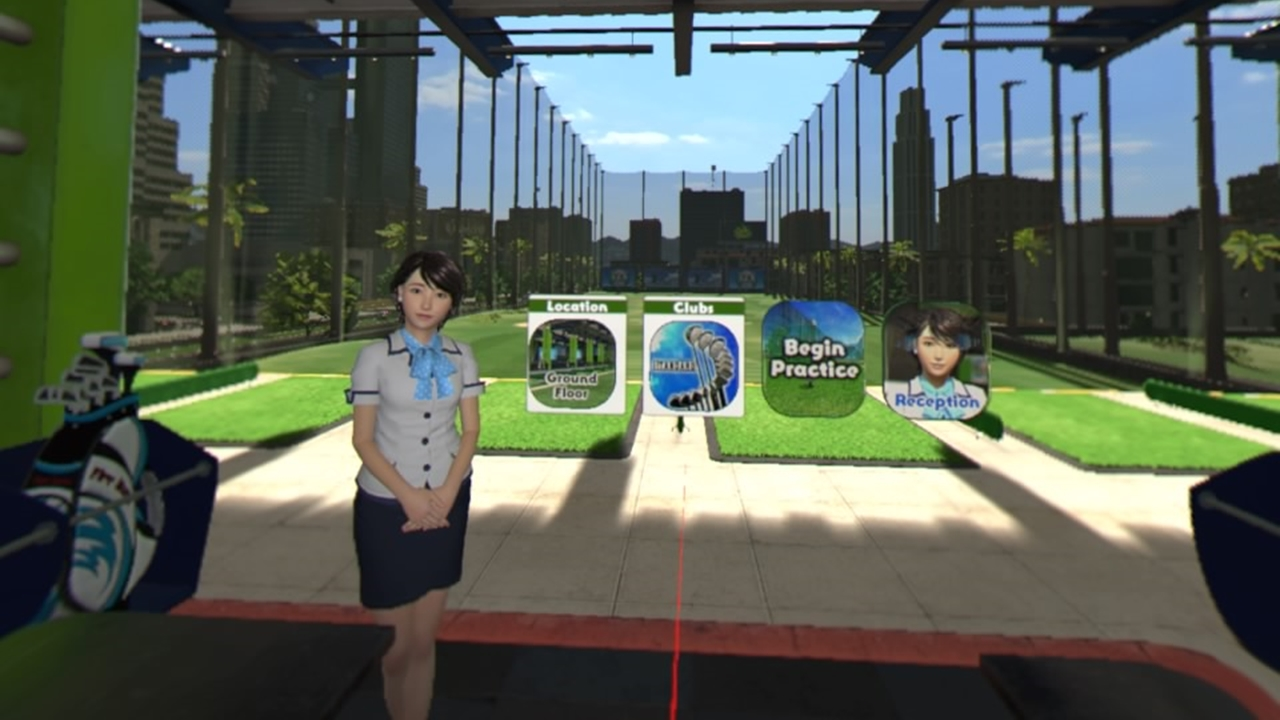 everybody's golf vr review 04