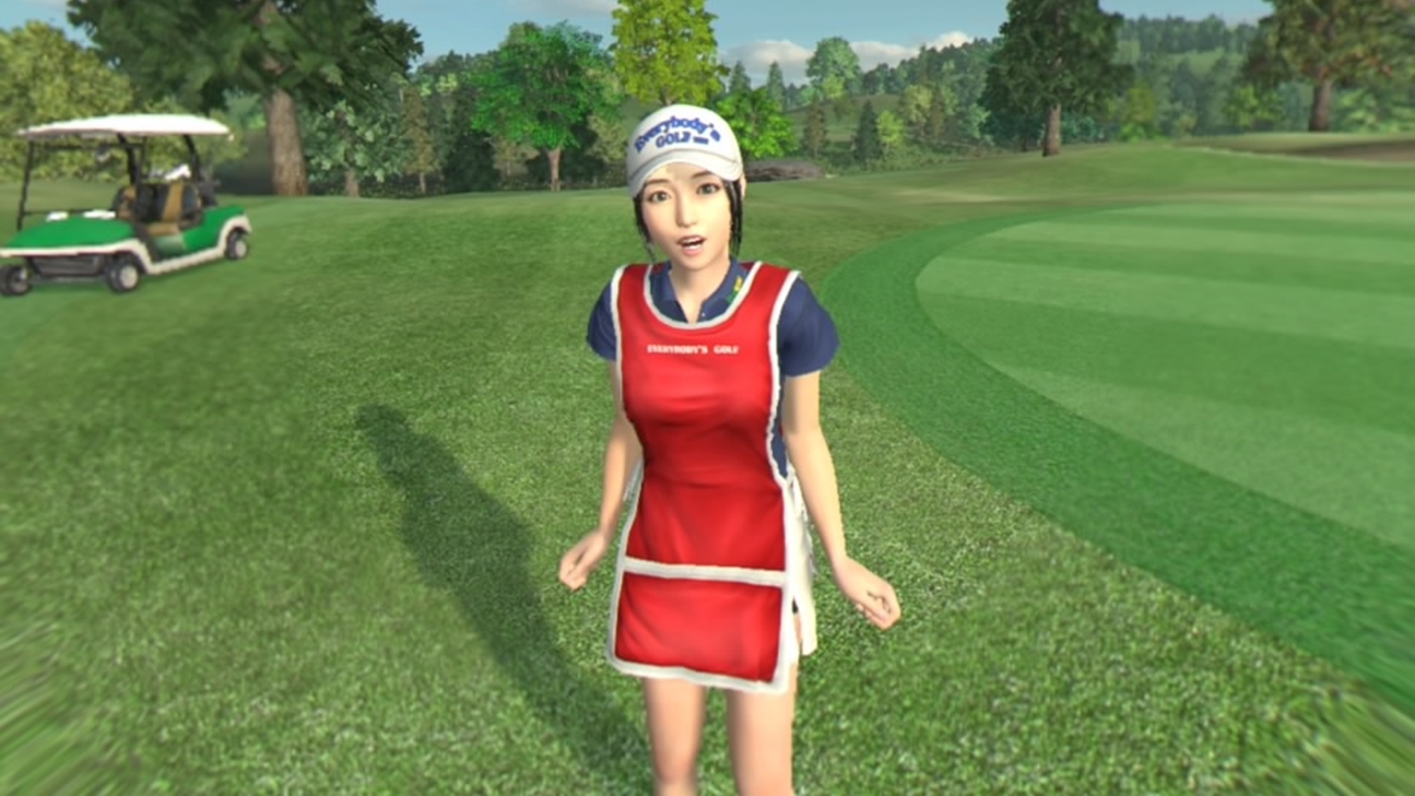 everybody's golf vr review 02