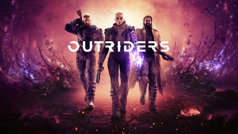 e3 2019 outriders