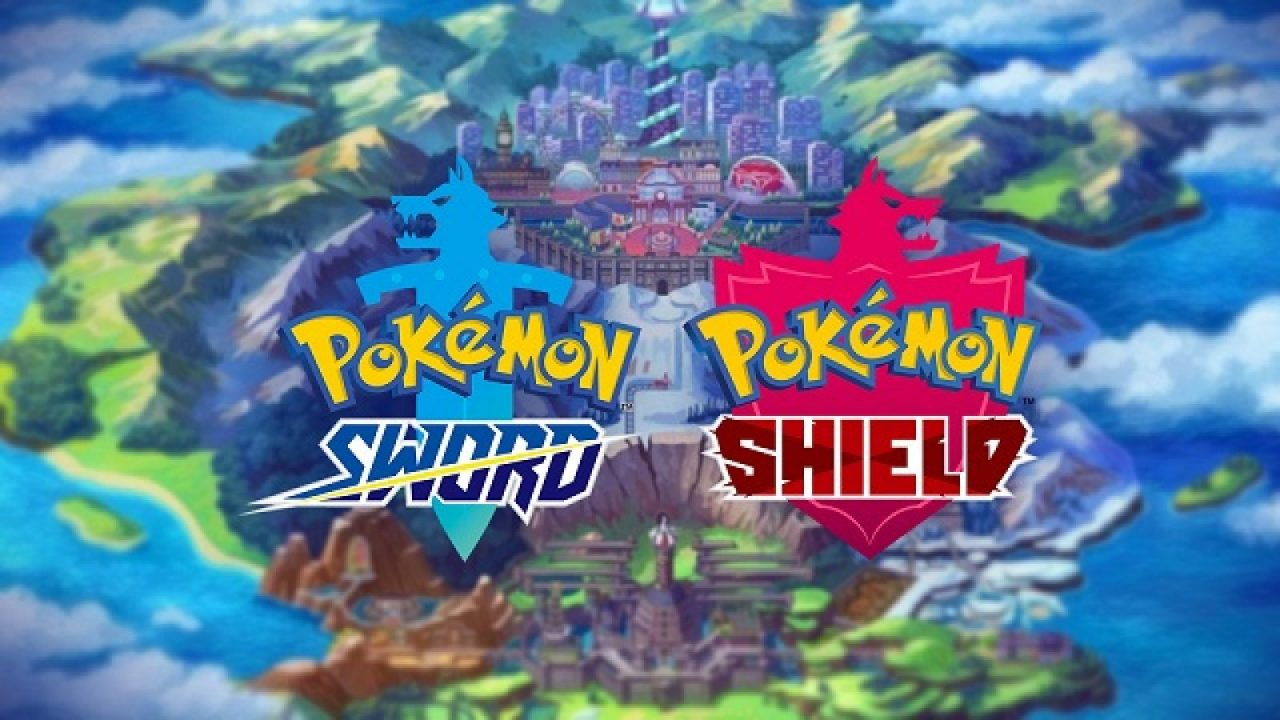 Going In Depth On The Pokemon Sword And Shield Reveal Gameaxis