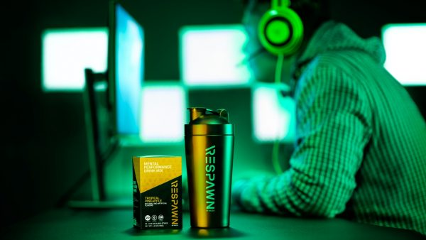 Razer broadens their horizons with Respawn energy drinks - GameAxis