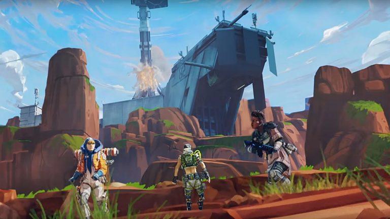 apex legends battle charge