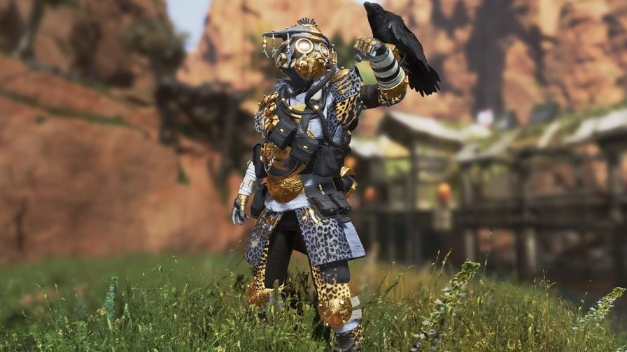apex legends legendary hunt