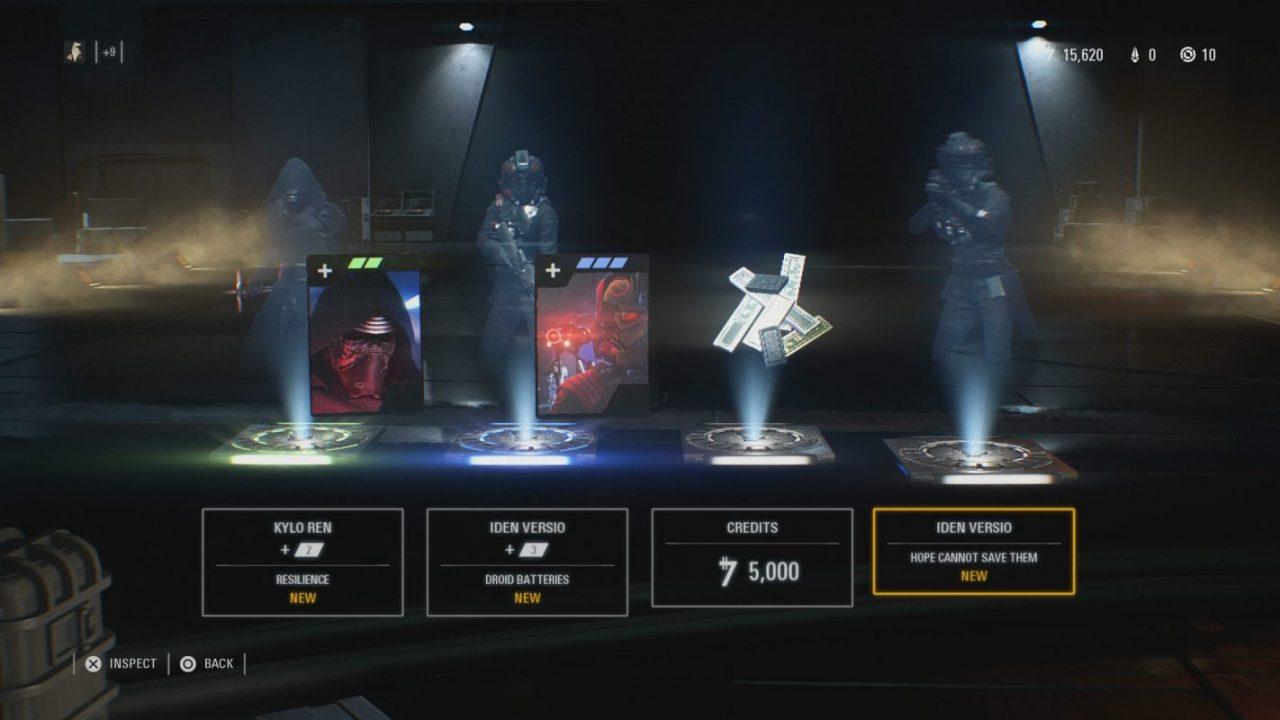 star wars battlefront 2 surprise mechanics