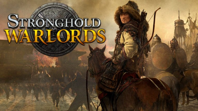 E3 2019 Kinda Funny Games Stronghold Warlords