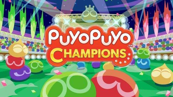 Review - Puyo Puyo Champions - 01