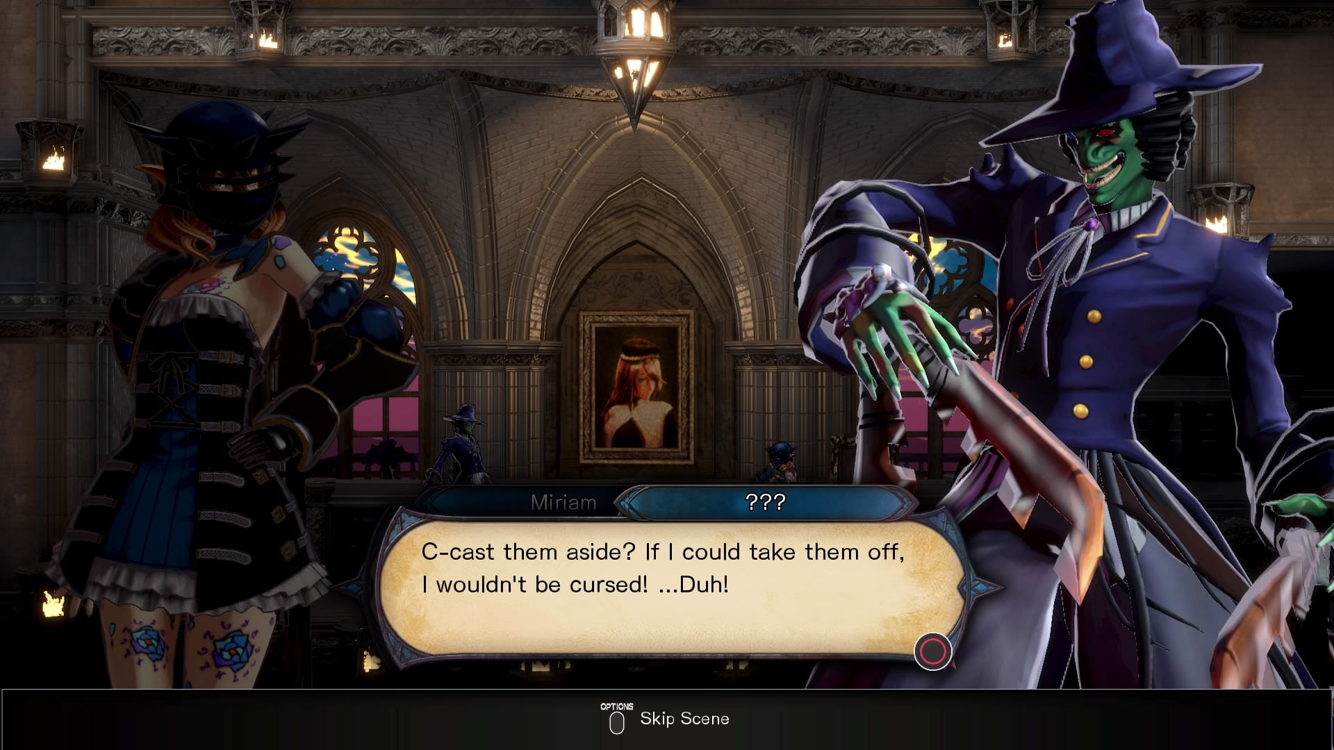 Review Bloodstained Ritual Of The Night A Night To Remember
