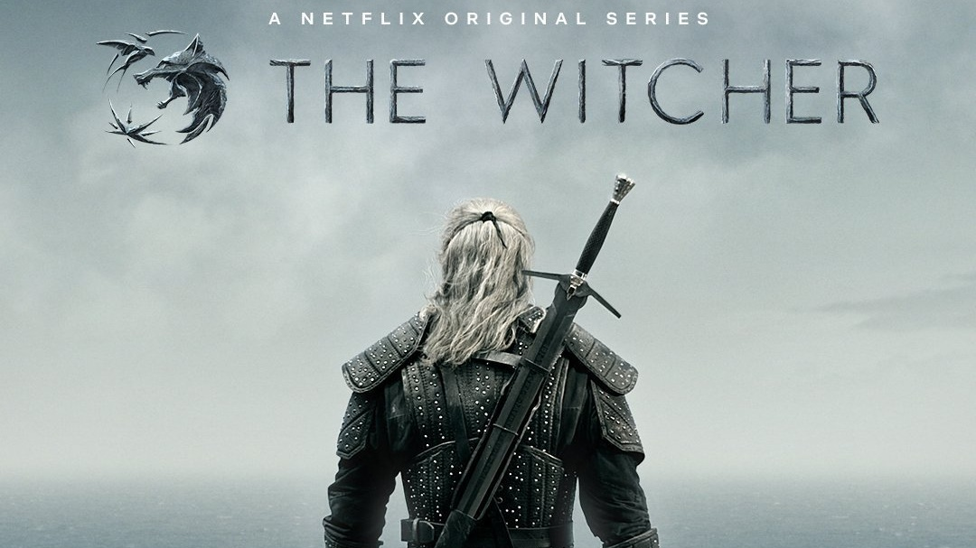 Netflix The Witcher