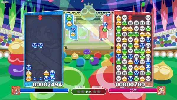 Review - Puyo Puyo Champions - 02