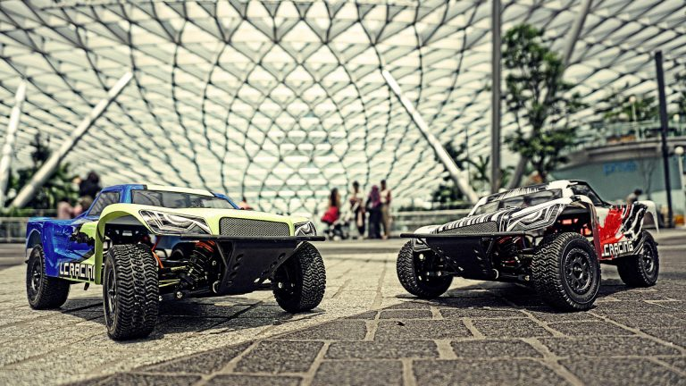 LOR Festival of Speed - 01
