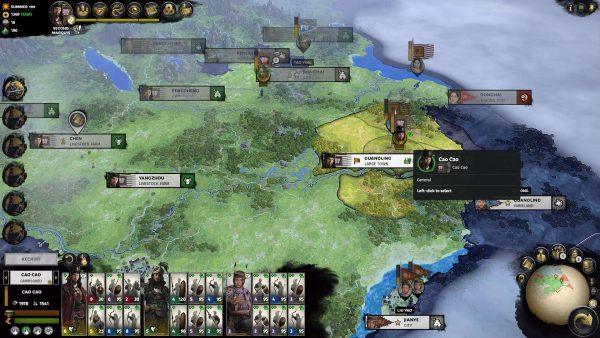 Total War: Three Kingdoms asks a simple question: Why can't