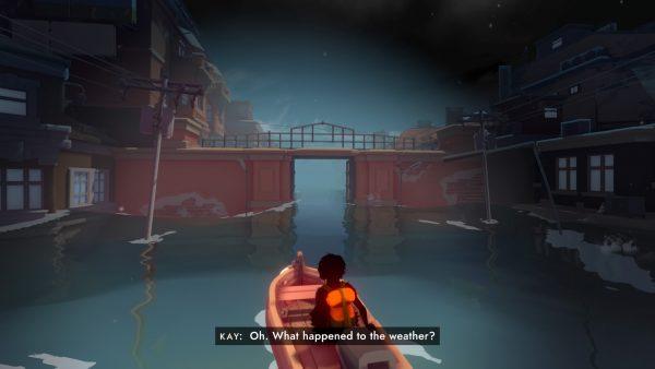 Review - Sea of Solitude - 03
