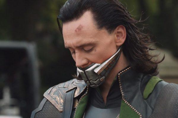 Marvel MCU Loki