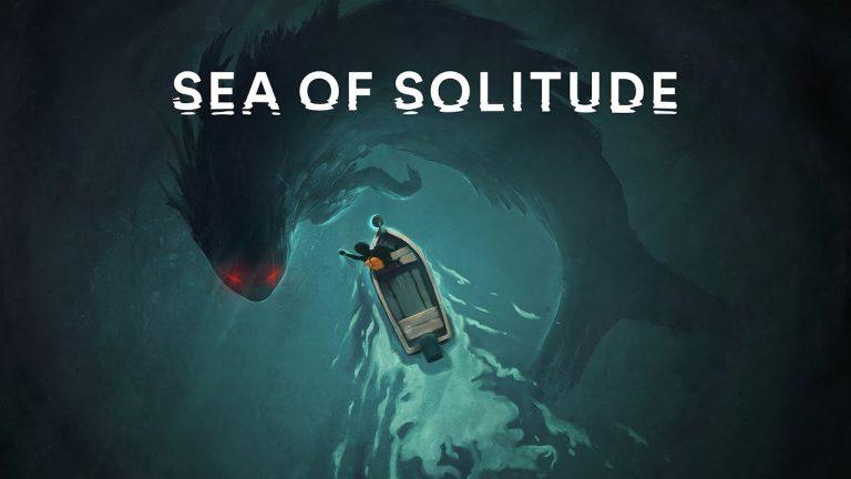 Review - Sea of Solitude - 01