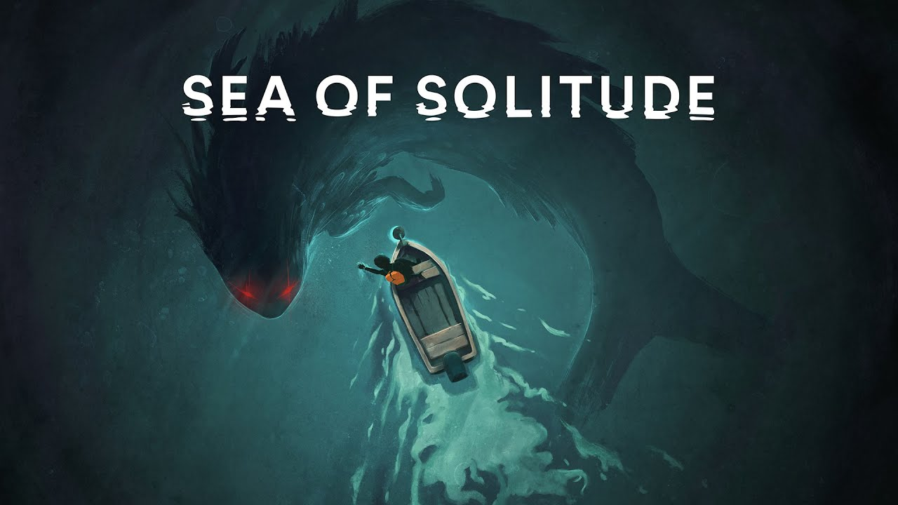 Review - Sea of Solitude - 01