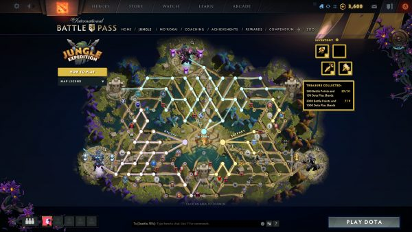 TI9 prize pool soars past the Fortnite World Cup at US$30M and
