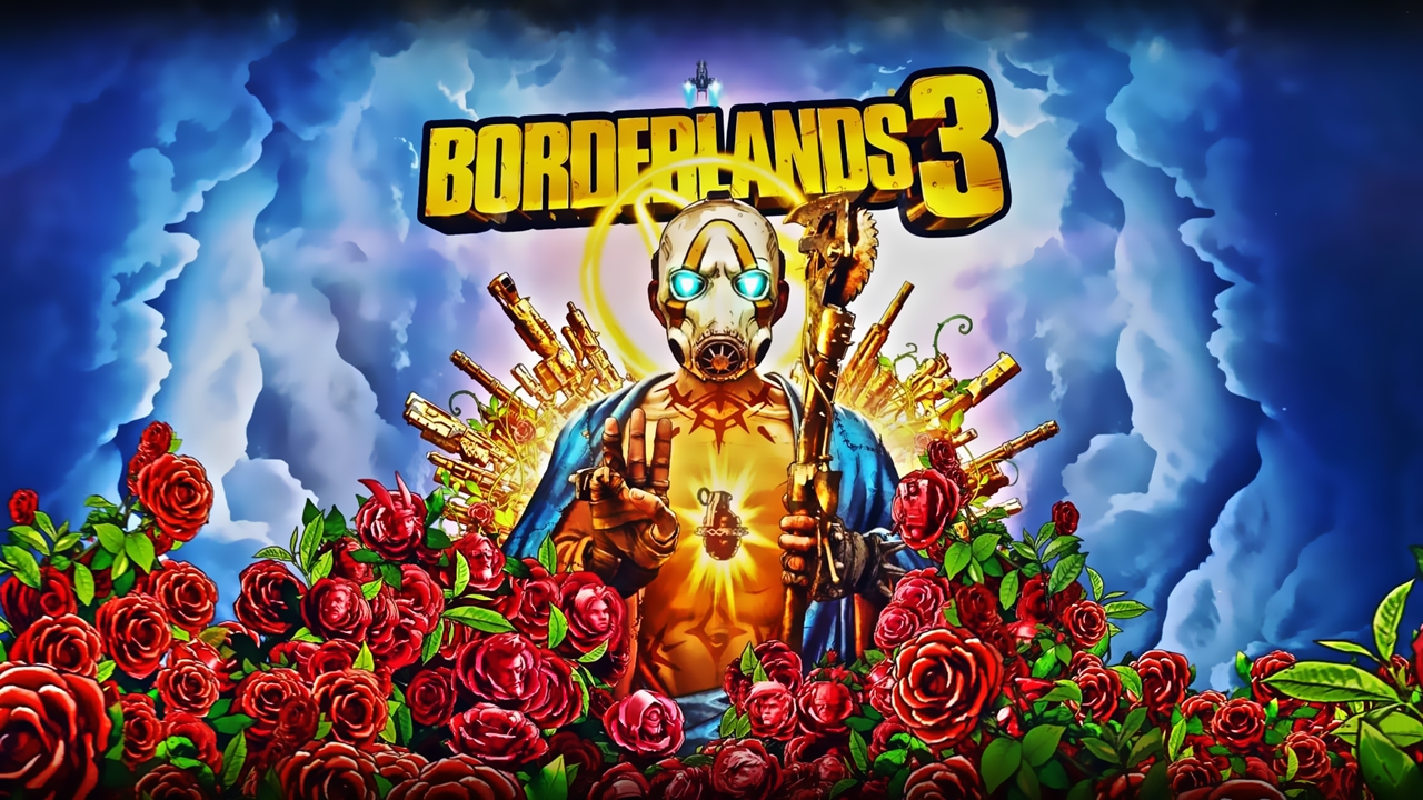 Gearbox drops more Borderlands 3 info at Guardian Con